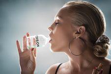 Free Bottle Stock Image - 15180011