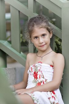 Free Girl Stock Image - 15180231