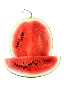 Free Watermelon Stock Photography - 15180912