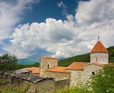 Free Old Armenian Monastery Stock Photos - 15181643