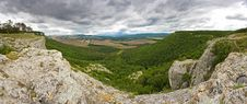 Free Canyon In Crimea Stock Photography - 15181662
