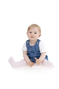 Free Dinky Little Girl Stock Photography - 15182112