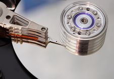 Free Hard Disk Royalty Free Stock Photos - 15182168