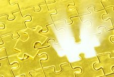 Free Puzzle Stock Images - 15184454