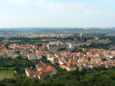 Free Prague Stock Image - 15184961
