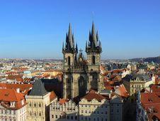 Free Prague Royalty Free Stock Images - 15184989
