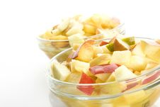 Free Fruit Salad Royalty Free Stock Photography - 15185057