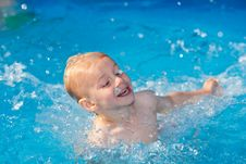 Free Water Fun Stock Photography - 15185702