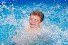 Free Water Fun Royalty Free Stock Image - 15185786