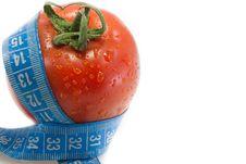 Free Tomato For Weightcontrol Stock Photos - 15188793