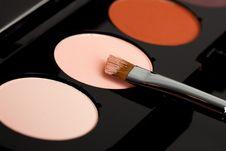 Free Make-up Eyeshadows Stock Photos - 15189293