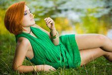 Free Beautiful Woman Stock Photography - 15189592