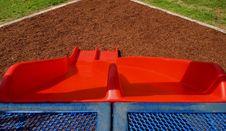 Free Playground Slides Royalty Free Stock Images - 15189749