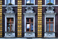 Free House On The Old City In Cracow Stock Image - 15192581