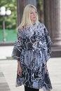 Free Fashion Woman Walking Outdoor Stock Photos - 15196403