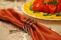 Free Napkin Holder Royalty Free Stock Photography - 15197827