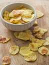 Free Chips Stock Photo - 15198440