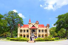 Free Sanamjan Palace Stock Images - 15190384