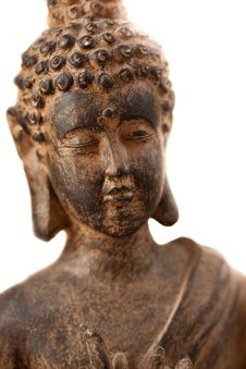Free Buddha Royalty Free Stock Photography - 15191777