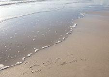 Free Beach Royalty Free Stock Photos - 15192388