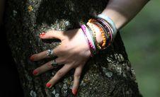 Free Hand Stock Photo - 15192860