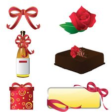 Free Celebration Objects Stock Photography - 15192892