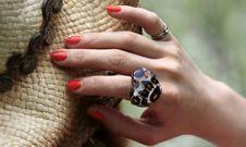 Free Hand Stock Image - 15192921