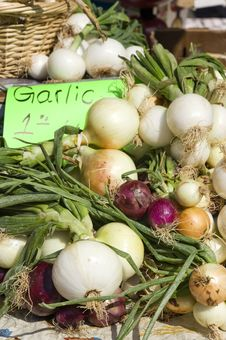 Free Vegetable S For Sale Stock Image - 15193511