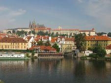 Free Prague (Czech Republic) Royalty Free Stock Image - 15195366