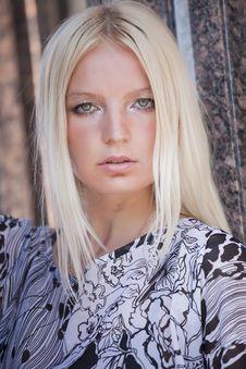 Free Beautiful Face Stock Photos - 15196423