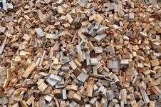 Free Wooden Chip Royalty Free Stock Image - 15197746