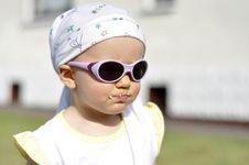 Free Baby Portrait Stock Photos - 15199383