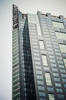 Free New York City Building Stock Photo - 15199420
