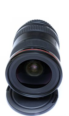 Free Camera Lens Stock Photography - 15199452