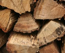 Free Firewood Stock Photography - 1520392