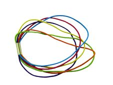 Free Rubber Band Stock Photography - 1521292