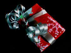 Free Christmas Giving Stock Photography - 1521882