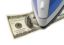 Free Money Laundering-1 Royalty Free Stock Photography - 1522157