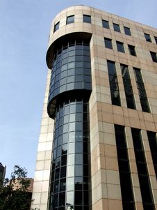 Free London Glass Buildings 49 Royalty Free Stock Photos - 1523488