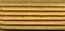 Free Vertical Corrugation Design Royalty Free Stock Photos - 1524018