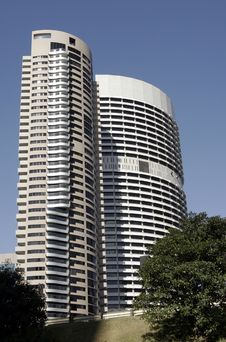 Free Urban Building Stock Image - 1524191