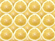 Free Yellow Grapefruit Stock Photos - 1524673