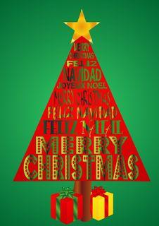 Free Christmas Theme Royalty Free Stock Photos - 1525878