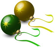 Free Christmas Theme Royalty Free Stock Images - 1525879