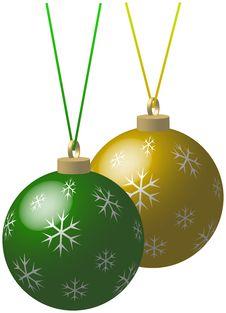 Free Christmas Theme Royalty Free Stock Photography - 1525887