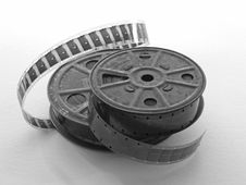 Free 16mm Film Royalty Free Stock Photo - 1526425