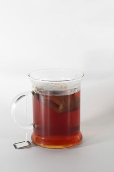 Free A Cup Of Tea Royalty Free Stock Photography - 1526587