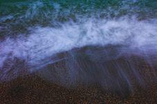 Free Blue Sea Stock Photo - 1526870