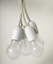 Free Lightbulb Stock Image - 1529021