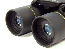 Free Binoculars Stock Images - 1529144